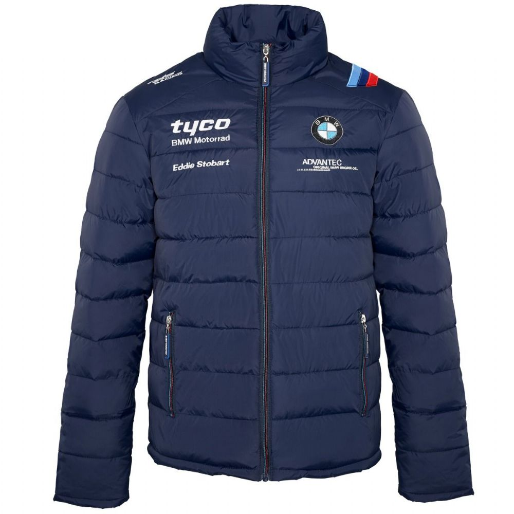 Tyco BMW Bubble Jacket